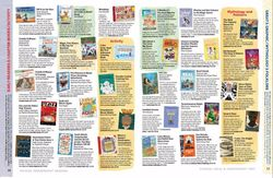 2017 ABC Best Books for Young Readers catalog spread