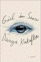 Girl in Snow by Danya Kukafka