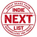 Indie Next List logo