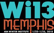 Winter Institute logo