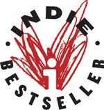 IndieBound bestseller logo