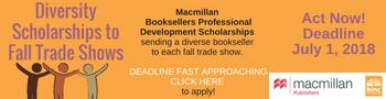 2018 Binc/Macmillan Scholarship ad (urgent version)