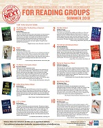 2018 Summer Indie Next List Reading Group Guide