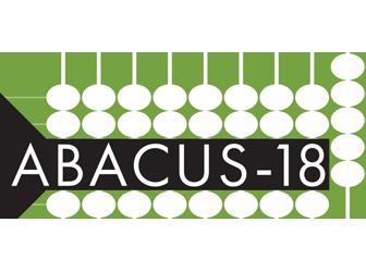 ABACUS-18 logo