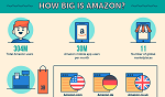 Amazon infographic