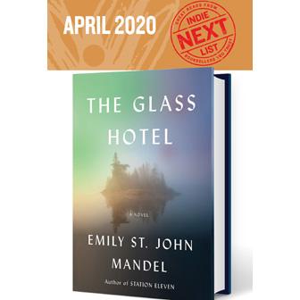 April 2020 Indie Next List Flier