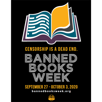 Banned Books Week 2020: Censorship is a Dead End