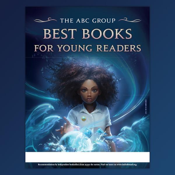 ABC Children's Catalog 2021 Best Books