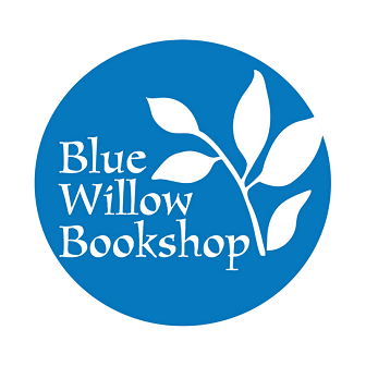 Blue Willow Bookshop's logo