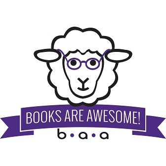 Books Are Awesome! logo