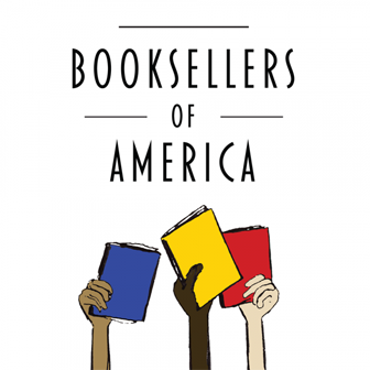 Booksellers of America logo