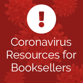 Coronavirus Resources for Booksellers