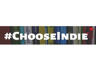 #ChooseIndie