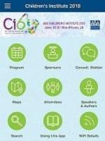 Children's Institute app