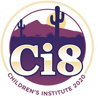 Children's Institute 2020 logo