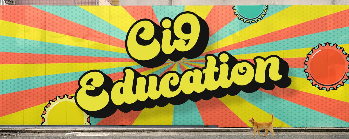 Children's Institute 2021 Education