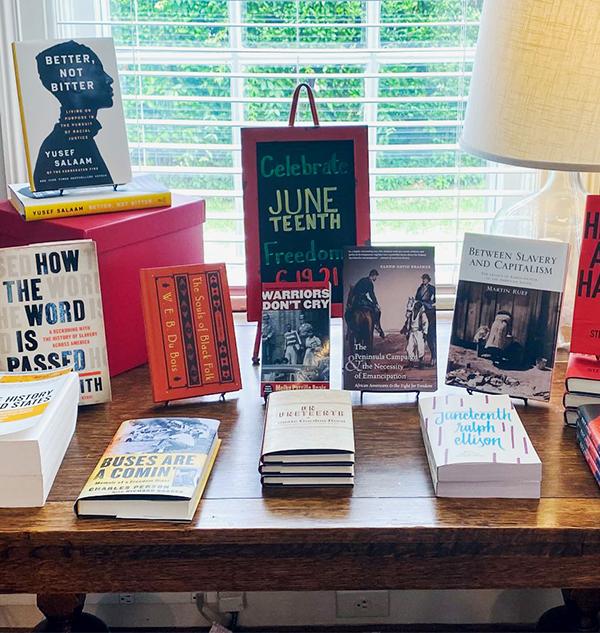 Ernest & Hadley Books