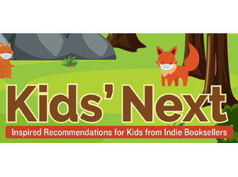 Fall Kids' Indie Next List Preview