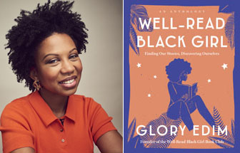 Glory Edim and Well-Read Black Girl book cover