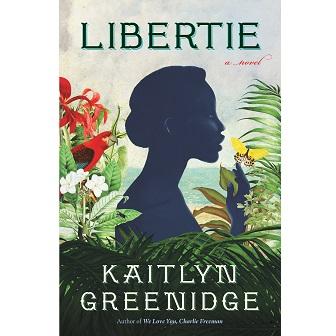 Libertie cover image