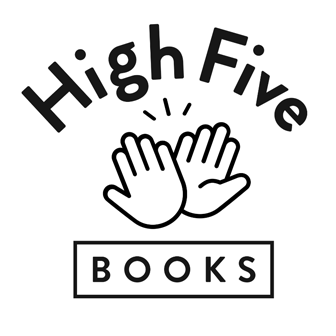 High Five Books logo