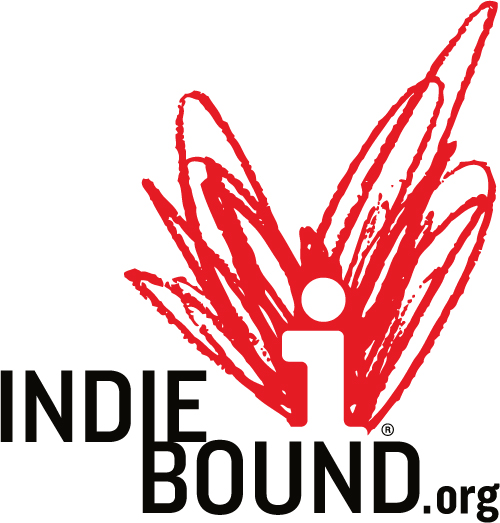 IndieBound.org Logo | the American Booksellers Association