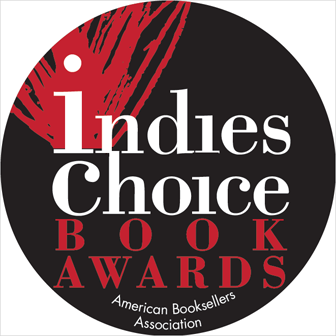 Indies Choice Book Awards logo