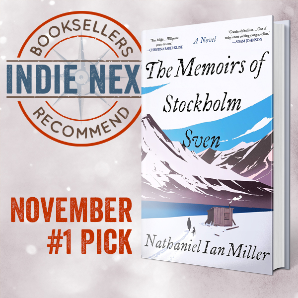 November Indie Next List