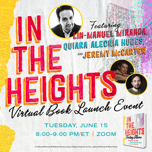 In The Heights Event