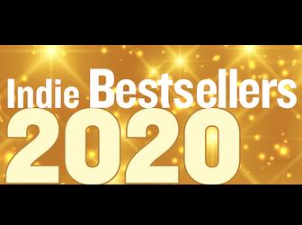 2020 Indie Bestsellers