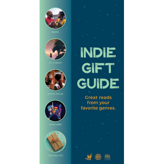 Indie gift guide