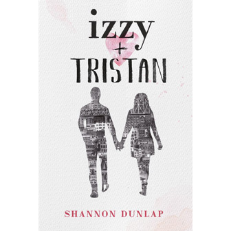 Izzy & Tristan book cover