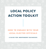 Local Policy Action Toolkit