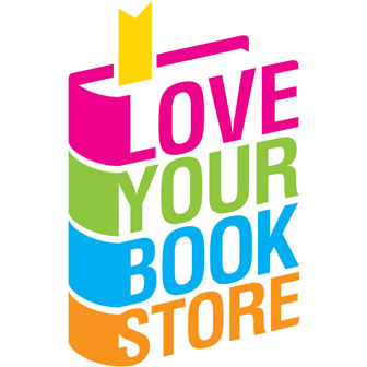 Love Your Bookstore logo