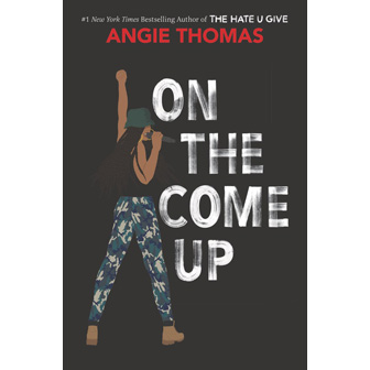 On the Come Up cover image