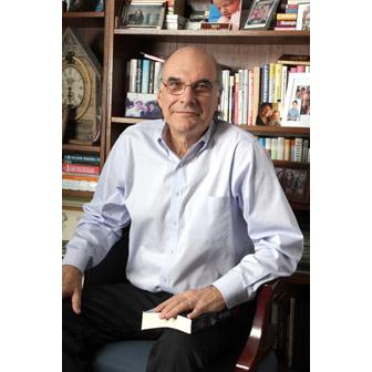 ABA CEO Oren Teicher