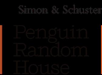 Simon & Schuster, Penguin Random House logos