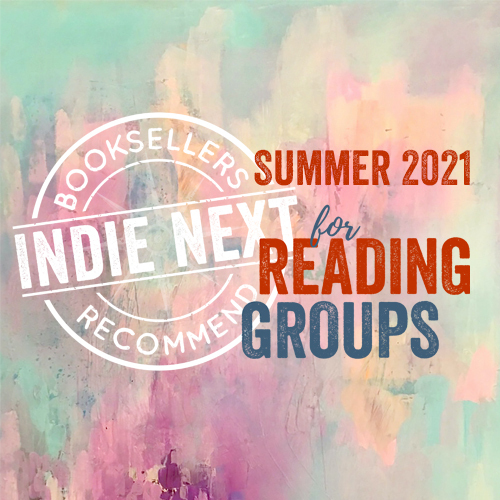 Summer Reading Group Guide