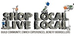 Shop Local, Live Local campaign logo