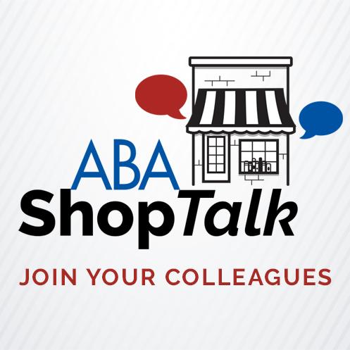 ABA ShopTalk