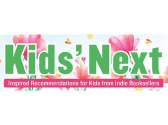 Spring 2020 Kids' Indie Next List logo