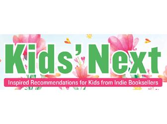 Spring 2020 Kids' Indie Next List logo