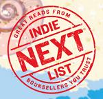 Summer 2018 Kids' Indie Next List logo