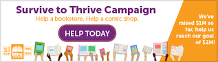 Survive to Thrive Campaign: Donate Now