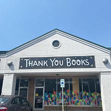 Thank you Bookshop
