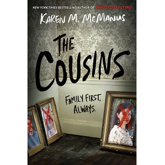 The Cousins cover image