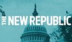 The New Republic logo