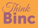 Think Binc logo