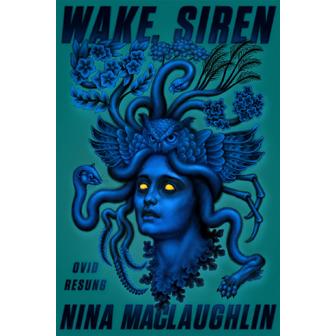 Wake, Siren cover image