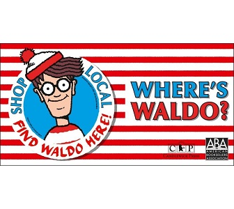 Waldo promotional image